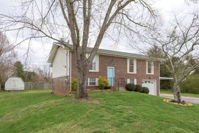 1397 Meadowood Dr, Hixson, TN 37343 - MLS#: 1277852