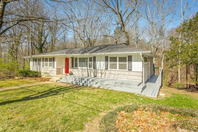 205 Sunnybrook Tr, Signal Mountain, TN 37377 - MLS#: 1278239