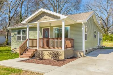 1309 Greenslake Rd, Chattanooga, TN 37412 - MLS#: 1278267