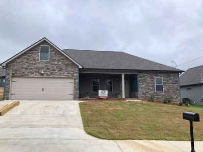 151 Franklin Cir, Fort Oglethorpe, GA 30742 - MLS#: 1278323