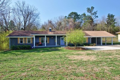 4840 Lone Hill Rd, Chattanooga, TN 37416 - MLS#: 1278337