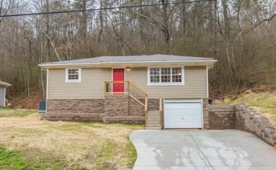 519 Lullwater Rd, Chattanooga, TN 37405 - MLS#: 1278444