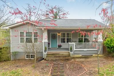 210 Dellwood Pl, Chattanooga, TN 37411 - MLS#: 1278480