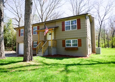 2522 Maplewood Dr, Chattanooga, TN 37421 - MLS#: 1278556