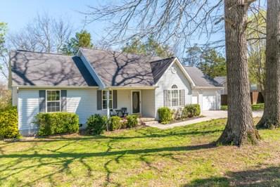 457 Rosewood Dr, Trenton, GA 30752 - MLS#: 1278583