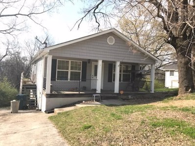 3821 14th Ave, Chattanooga, TN 37407 - MLS#: 1278628