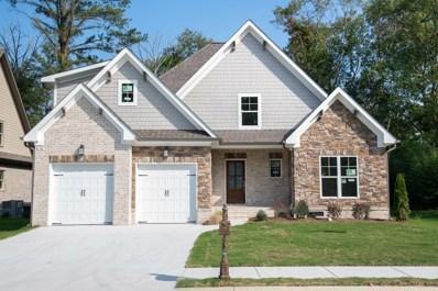 1006 Stone Ledge Ln, Chattanooga, TN 37421 - MLS#: 1278653