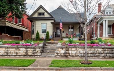 1621 Read Ave, Chattanooga, TN 37408 - MLS#: 1278673