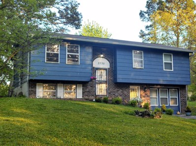 3735 Se Forest Ln, Cleveland, TN 37323 - MLS#: 1278697