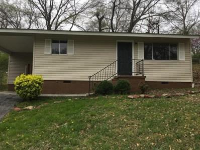 4054 Glencoe St, Chattanooga, TN 37406 - MLS#: 1278734
