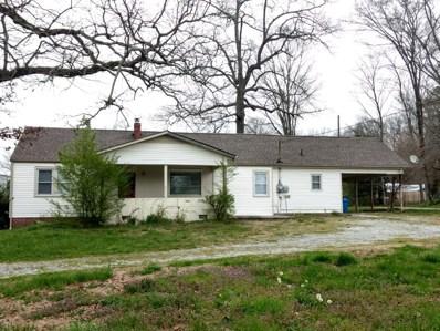 11135 Apison Pike, Apison, TN 37302 - MLS#: 1278795