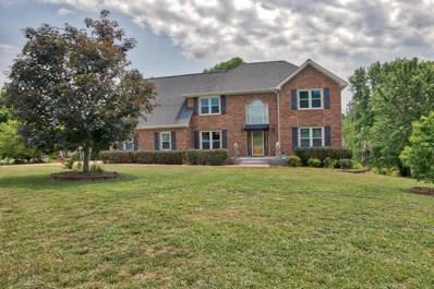 9500 Stone Mist Ln, Chattanooga, TN 37421 - MLS#: 1278853