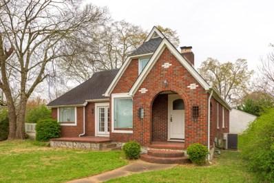 113 Asbury Dr, Chattanooga, TN 37411 - MLS#: 1278884