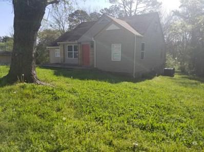 1114 Overlook Dr, Chattanooga, TN 37411 - MLS#: 1278914
