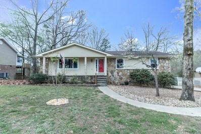 1826 Rock Bluff Rd, Hixson, TN 37343 - MLS#: 1278936