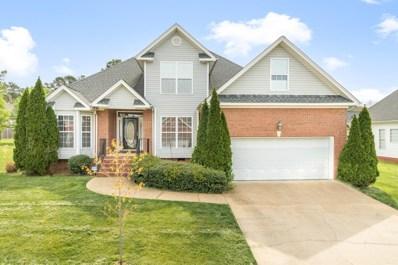 2344 Gibbons Rd, Chattanooga, TN 37421 - MLS#: 1279117