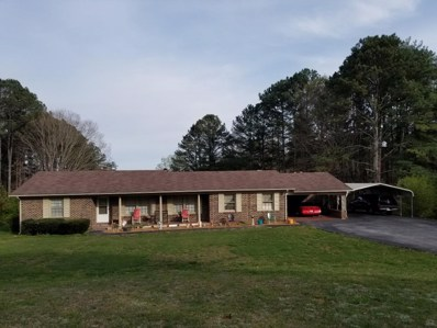 246 N Hillcrest Dr, Spring City, TN 37381 - MLS#: 1279127