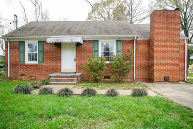 1701 Adair Ave, Chattanooga, TN 37412 - MLS#: 1279147