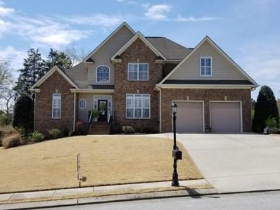 9652 Pecan Springs Cir, Chattanooga, TN 37421 - MLS#: 1279163