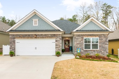 8404 Deer Run Cir, Ooltewah, TN 37363 - MLS#: 1279237