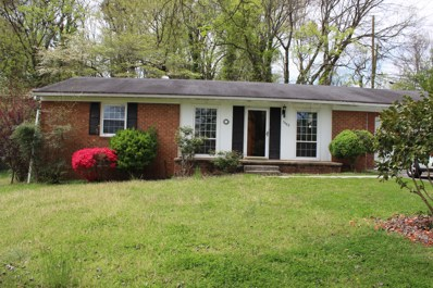 5482 Chesapeake Dr, Chattanooga, TN 37416 - MLS#: 1279479