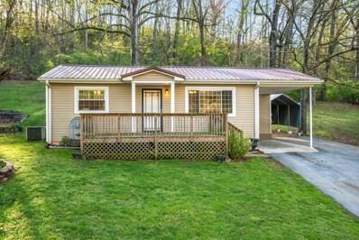 434 Lullwater Rd, Chattanooga, TN 37405 - MLS#: 1279482