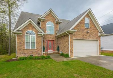 8327 Grinder Creek Pl, Chattanooga, TN 37421 - MLS#: 1279516