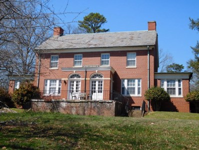 500 N Thomas Rd, Fort Oglethorpe, GA 30742 - MLS#: 1279646