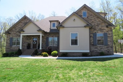 1725 Nw Weston Hills Dr, Cleveland, TN 37312 - MLS#: 1279702
