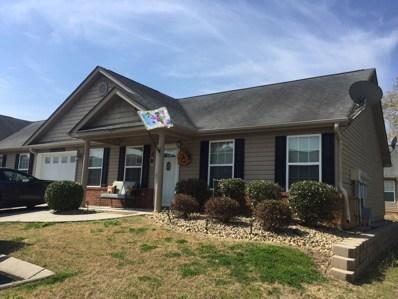 604 Cedar Creek Dr, Rossville, GA 30741 - MLS#: 1279752