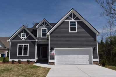2204 Sargent Daly Dr, Chattanooga, TN 37421 - MLS#: 1279769