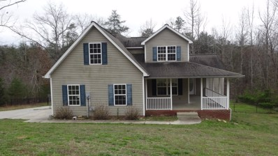 115 Hidden Ridge Loop, Dunlap, TN 37327 - MLS#: 1279900