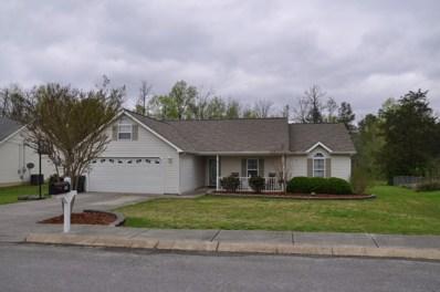 604 N Peppercorn Ln, Rossville, GA 30741 - MLS#: 1279930