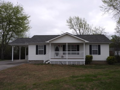 2705 Nw Apple Orchard Dr, Cleveland, TN 37312 - MLS#: 1279977