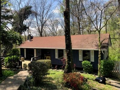 795 Cherokee Ln, Signal Mountain, TN 37377 - MLS#: 1280036