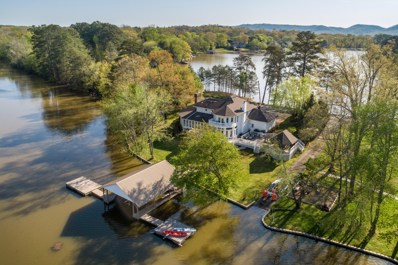 8123 Island Point Dr, Harrison, TN 37341 - MLS#: 1280062