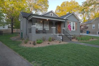 122 Tuxedo Cir, Chattanooga, TN 37411 - MLS#: 1280106