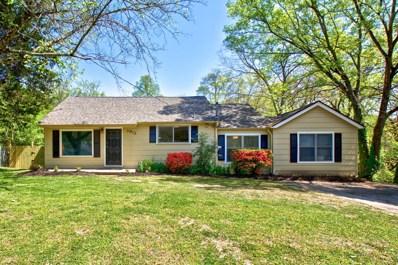 3913 Bennett Rd, Chattanooga, TN 37412 - MLS#: 1280118