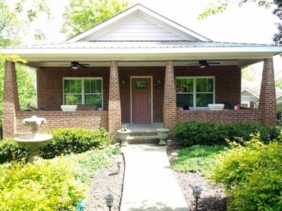 530 Central Ave, Chattanooga, TN 37403 - MLS#: 1280166