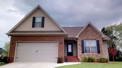 543 Nw Thoroughbred Dr, Cleveland, TN 37312 - MLS#: 1280295