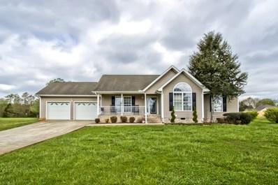 11701 Highway 58, Georgetown, TN 37336 - MLS#: 1280368