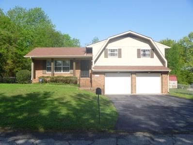 4626 Paw Tr, Chattanooga, TN 37416 - MLS#: 1280470