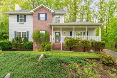 8934 Grey Mountain Dr, Ooltewah, TN 37363 - MLS#: 1280489
