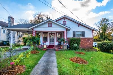 514 Terrell St, Chattanooga, TN 37411 - MLS#: 1280642