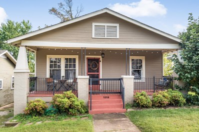 1016 Garnett Ave, Chattanooga, TN 37405 - MLS#: 1280693