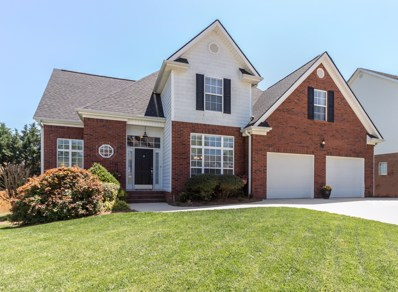 9958 Cottage Creek Ln, Apison, TN 37302 - MLS#: 1280726