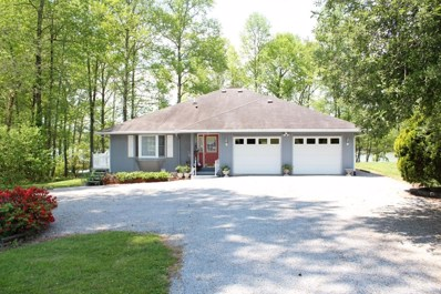 431 Dogwood Dr, Spring City, TN 37381 - MLS#: 1280802