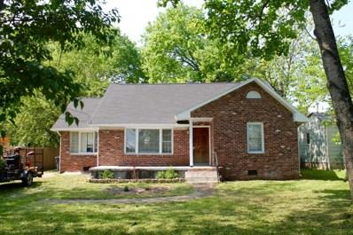 1402 Wisdom St, Chattanooga, TN 37406 - MLS#: 1280806