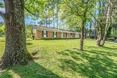 7319 Kenmoor Dr, Chattanooga, TN 37421 - MLS#: 1280833