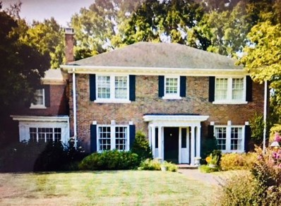 108 Hilldale Dr, Chattanooga, TN 37411 - MLS#: 1280909